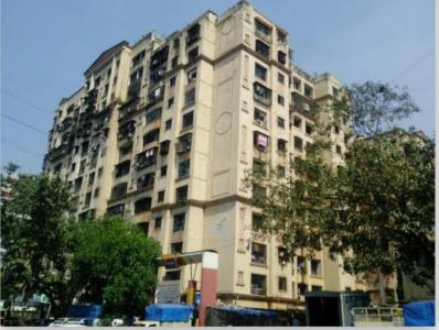Project Images Image of Harsha Pujara in Bhandup West