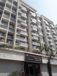 Gallery Cover Image of 1160 Sq.ft 2 BHK Apartment for buy in Shagun White Woods, Ulwe for 10500000
