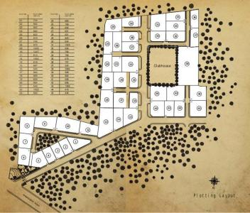 Project Image of 4970 - 27774 Sq.ft Residential Plot Plot for buy in Olive Woods
