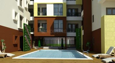Project Image of 1085.0 - 1405.0 Sq.ft 2 BHK Apartment for buy in S & S Srivatsav Serenity