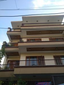 Project Image of 0 - 1460 Sq.ft 3 BHK Apartment for buy in Rohini 1634