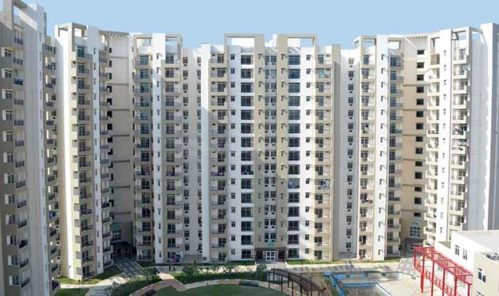 Project Image of 950.0 - 2020.0 Sq.ft 2 BHK Apartment for buy in Aashiana Le Residency