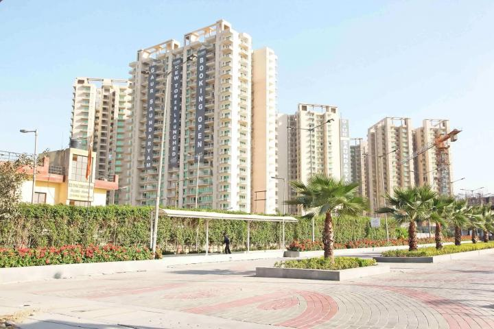 Project Image of 947.0 - 2575.0 Sq.ft 3 BHK Apartment for buy in Gaursons Saundaryam