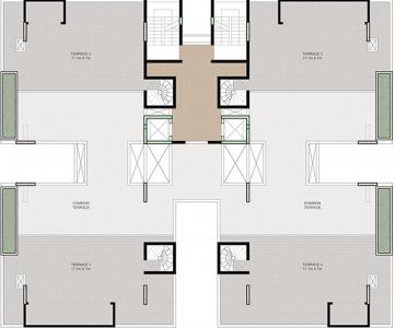 Project Image of 74.16 - 94.82 Sq.ft 3 BHK Apartment for buy in Value Space Tower