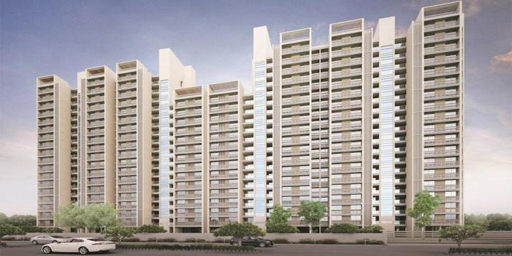 Project Image of 1630.0 - 3210.0 Sq.ft 3 BHK Apartment for buy in Orchid Greens
