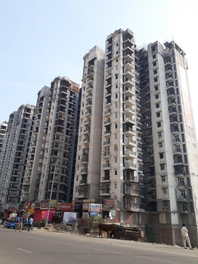 Project Image of 1500 Sq.ft 3 BHK Apartment for rentin Sector 76 for 22000