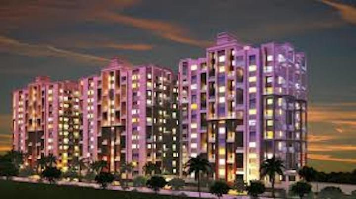Project Image of 381.0 - 389.0 Sq.ft 1 BHK Apartment for buy in Kshitij Vivanta