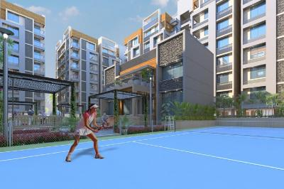 Project Image of 1215.0 - 1485.0 Sq.ft 2 BHK Apartment for buy in Kansas Devasya