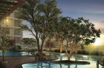 Project Image of 0 - 1100.0 Sq.ft 3 BHK Apartment for buy in Sobha Nesara Block 3