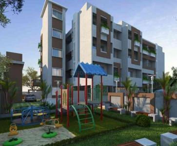 रुचिरा आरना होम्स में खरीदने के लिए 980 - 1335 Sq.ft 2 BHK अपार्टमेंट प्रोजेक्ट  की तस्वीर