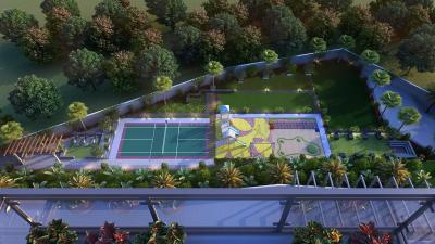 Gallery Cover Image of 1150 Sq.ft 2 BHK Apartment for buy in Aadi Allure Wings A To E, Bhandup East for 16800000