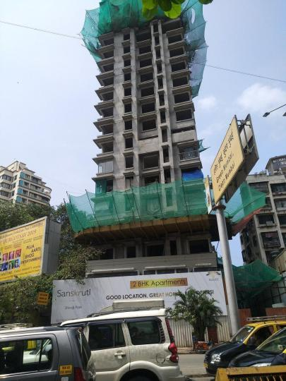 Project Image of 446.38 - 797.82 Sq.ft 1 BHK Apartment for buy in Sugee Sanskruti
