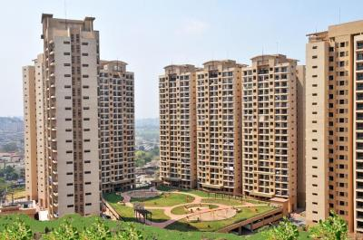 Gallery Cover Image of 1030 Sq.ft 2 BHK Apartment for rent in Raheja Heights, Malad East for 48000