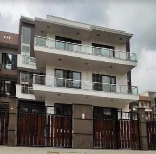 Project Image of 0 - 3170 Sq.ft 4 BHK Independent Floor for buy in S S Floors- 6