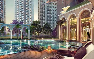 Project Image of 1240.0 - 2059.0 Sq.ft 3 BHK Apartment for buy in ATS Picturesque Reprieves Phase 1