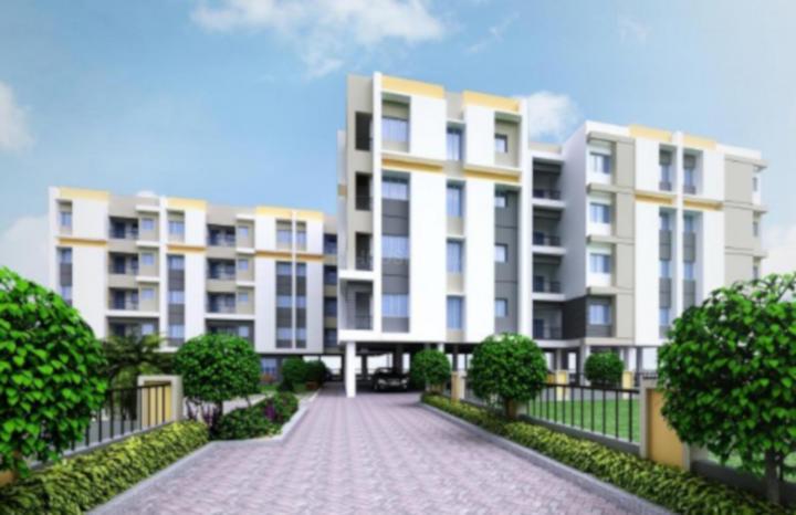 Project Image of 667.0 - 1250.0 Sq.ft 2 BHK Apartment for buy in Soham Utsav
