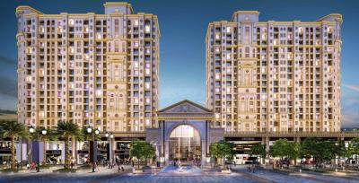 Gallery Cover Pic of Hiranandani Obelia B
