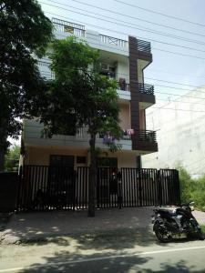 Project Image of 540 - 900 Sq.ft 1 BHK Independent Floor for buy in Jain Homes-1