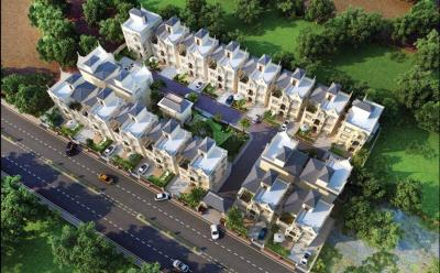 Project Image of 0 - 4950 Sq.ft 5 BHK Bungalow for buy in Golden Swarnim Bungalows
