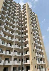 Gallery Cover Image of 900 Sq.ft 2 BHK Apartment for rent in GLS Arawali Homes, Sector 4, Sohna for 7500