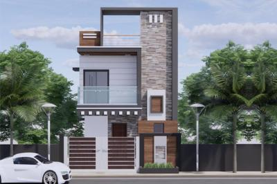 Project Image of 450.0 - 700.0 Sq.ft Residential Plot Plot for buy in Oraiyan Moon Park