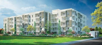 Gallery Cover Image of 1350 Sq.ft 2 BHK Apartment for rent in Krishnarajapura for 18000