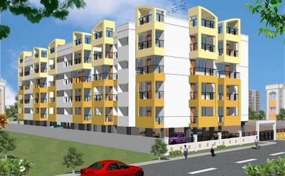Gallery Cover Image of 1850 Sq.ft 3 BHK Apartment for rent in Residency, Munnekollal for 30000