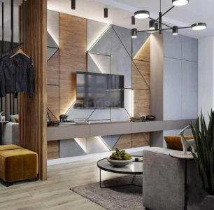 काशवी अफोर्डेबल फ़्लोर्स में खरीदने के लिए 450.0 - 900.0 Sq.ft 1 BHK अपार्टमेंट प्रोजेक्ट  की तस्वीर