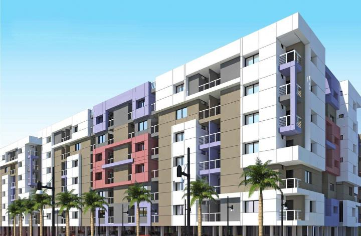 Project Image of 1850 - 2020 Sq.ft 3 BHK Villa for buy in RajLaxmi Satyamitra Rajlaxmi Nature Villas