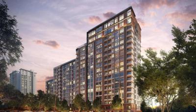 Project Image of 231.21 - 703.42 Sq.ft Studio Studio Apartment for buy in Godrej Ananda