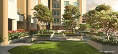 Project Image of 389.01 - 637.01 Sq.ft 1 BHK Apartment for buy in Raojee Palladium Plus