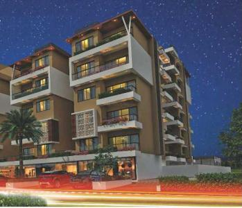 Project Image of 1431.0 - 2484.0 Sq.ft 2 BHK Apartment for buy in Shree Vrundavan Pearl