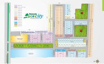 Residential Lands for Sale in Nalanda Eco City