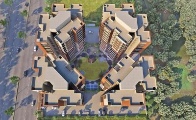 Project Image of 1170.0 - 1250.0 Sq.ft 3 BHK Apartment for buy in  Stanza