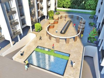 Project Image of 0 - 1305 Sq.ft 2 BHK Apartment for buy in Dharmadev Neelkanth Elegance