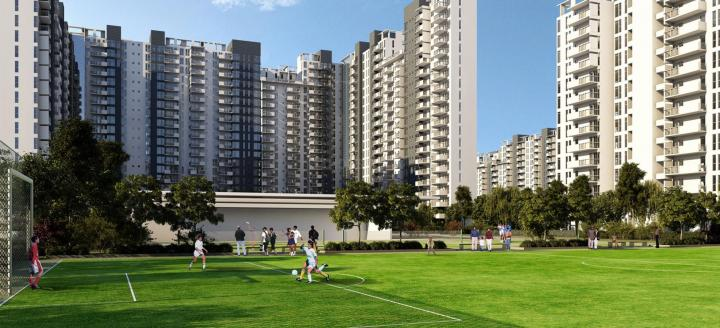 Project Image of 1296.0 - 2857.0 Sq.ft 2 BHK Apartment for buy in Ireo The Corridors