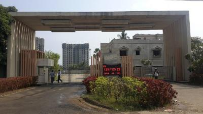 Gallery Cover Image of 1170 Sq.ft 3 BHK Apartment for buy in Siddha Water Front, Barrackpore for 4000000