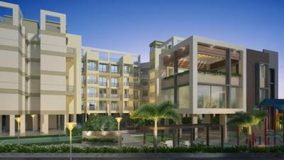 Project Image of 418 - 647 Sq.ft 1 BHK Apartment for buy in Krushan Dham Krushan Kunj