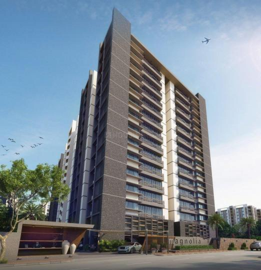 Project Image of 1854.0 - 2969.0 Sq.ft 3 BHK Apartment for buy in Magnolia Residency