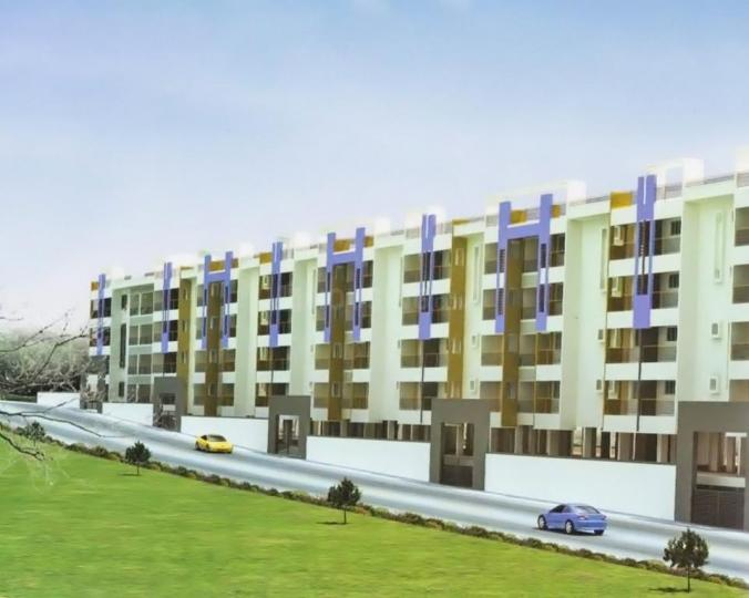 Project Image of 720.0 - 1596.0 Sq.ft 1 BHK Apartment for buy in Upkar Oakland