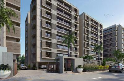 Project Image of 1206.0 - 1503.0 Sq.ft 2 BHK Apartment for buy in Shree Sharanam Group Bopal