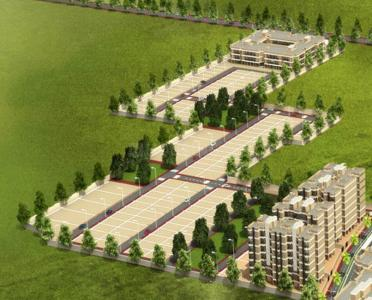 Ruchi Lifespaces Plots