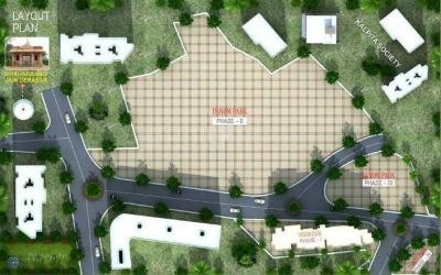 Project Images Image of Panom Park in Vile Parle East