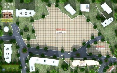 पनोम पार्क फेज 1 विंग डी