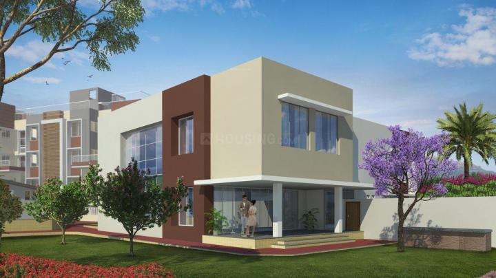 Project Image of 815.0 - 3230.0 Sq.ft 2 BHK Apartment for buy in Naiknavare Eagles Nest