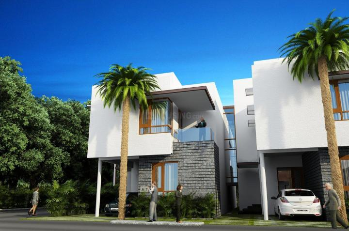 Project Image of 2980.0 - 4940.0 Sq.ft 3 BHK Villa for buy in ND Around The Mangoes