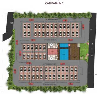 Project Image of 1045.0 - 1250.0 Sq.ft 2 BHK Apartment for buy in AR Signature Celestia
