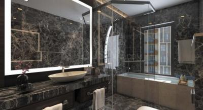 Project Image of 756 - 1871 Sq.ft 2 BHK Apartment for buy in Deserve Elite