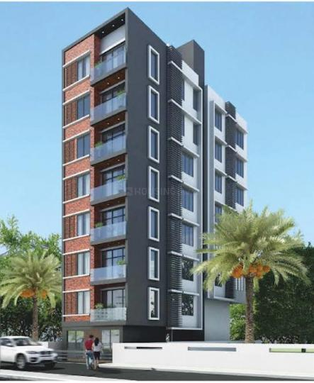 Project Image of 535.0 - 575.0 Sq.ft 2 BHK Apartment for buy in Pearl Harmony