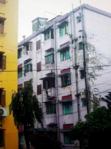 Project Image of 750 - 760 Sq.ft 2 BHK Apartment for buy in Korunamoyee Apartment